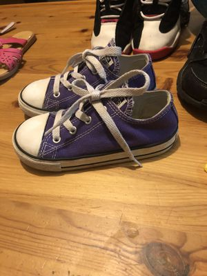 Converse size 9 for Sale in Houston, TX