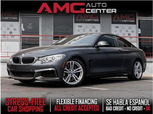2014 BMW 4 Series M Sport for Sale in Fontana, CA