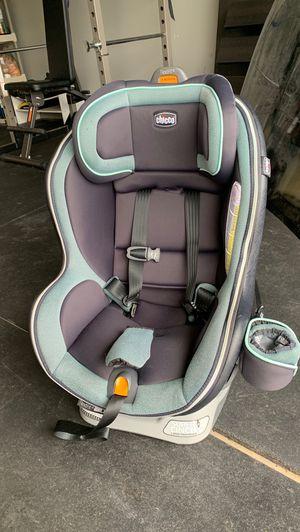 Chicco Nexfit Zip Convertible Car seat for Sale in Loganville, GA