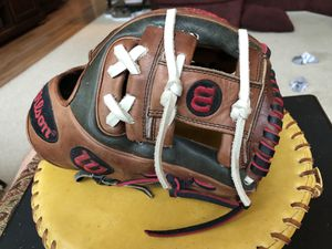 Baseball Glove Repair ⚾️ Brandon DeHass for Sale in Vancouver, WA