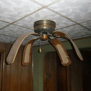 Ceiling fan or light fixture replacement for Sale in Atlanta, GA