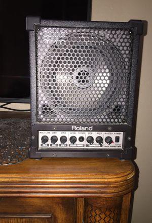Roland speaker for Sale in Wichita Falls, TX