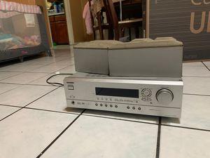 Onkyo surround sound for Sale in Fort Worth, TX