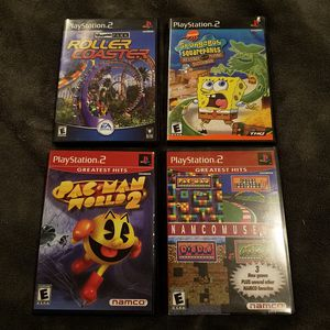 Playstation 2 Games for Sale in Gaithersburg, MD