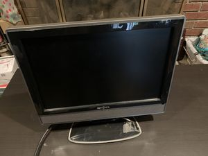23 inch flatscreen TV for Sale in Raleigh, NC