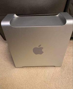 Mac Pro Mid 2010 A1289 for Sale in Gaithersburg, MD