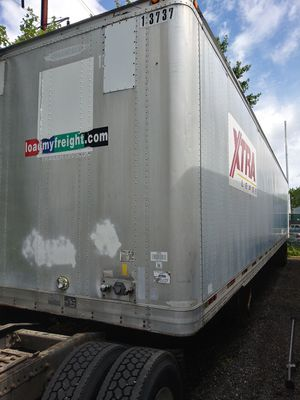 VAN TRAILER for Sale in Catonsville, MD