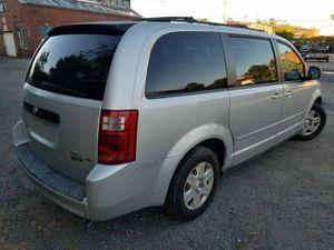 2009 Dodge Grand Caravan SE new Bodystyle for Sale in Bridgeport, CT
