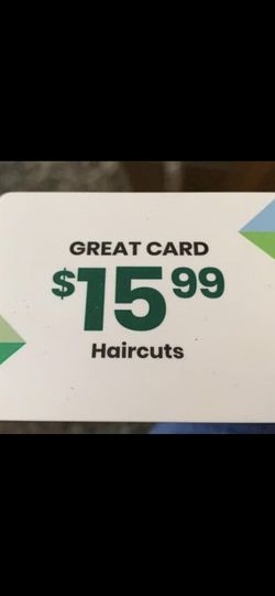 5 Great Clips Coupon for Sale in Issaquah,  WA