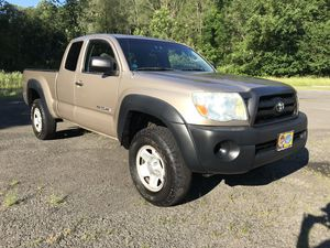 2005 Toyota Tacoma 4x4 for Sale in New Fairfield, CT
