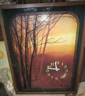 Beautiful Clock for Sale in Westfield, ME