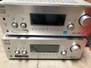 Discrete 7CH Amplifire for Sale in Las Vegas, NV