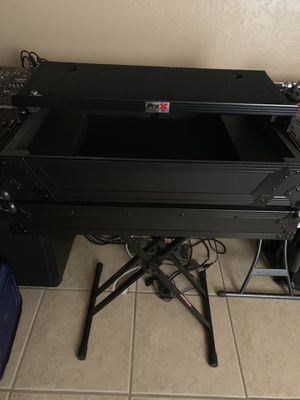 Pioneer Dj SX3 road case for Sale in Orlando, FL