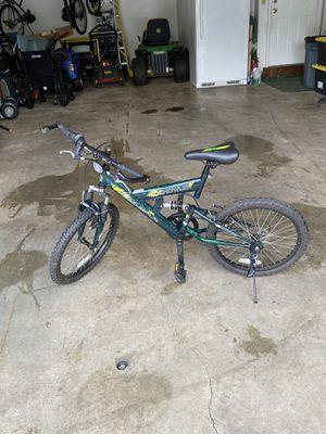 20 inch boys bike for Sale in Lititz, PA