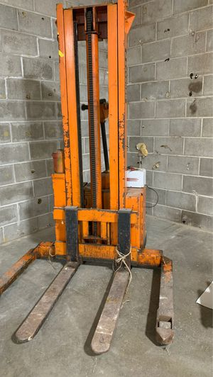 Forklift for Sale in Prospect Heights, IL