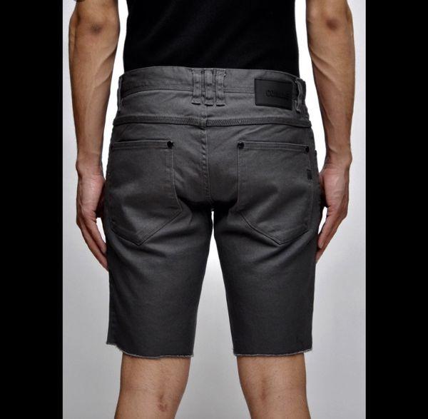 New dark blue denim shorts for sale !!!