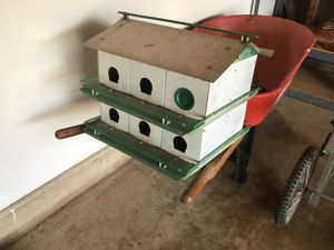 Martin Bird House for Sale in Sioux Falls, SD