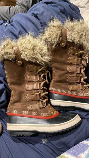 Women's Sorel boots for Sale in Prineville, OR