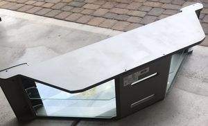 TV Stand / Entertainment Center for Sale in North Las Vegas, NV