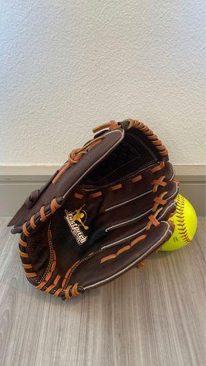 "Rawlings 12"" Softball Glove for Sale in Dallas, TX"