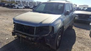 2002 GMC Envoy for Parts 047137 for Sale in undefined