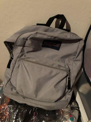 Jansport backpack for Sale in San Rafael, CA