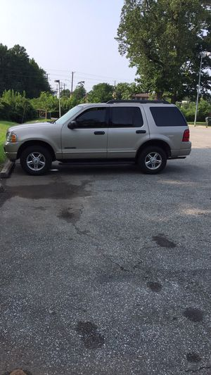Ford Explorer 2005 for Sale in Brentwood, MD