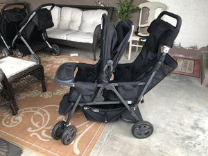 Joovy Double Stroller for Sale in Santa Ana, CA