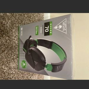 Turtle Beach Recon 70 Gaming Headset Brand New for Sale in Chicago, IL