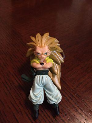 Dragon ball z/Dragon ball super Gotanks keychain for Sale in Woodburn, OR
