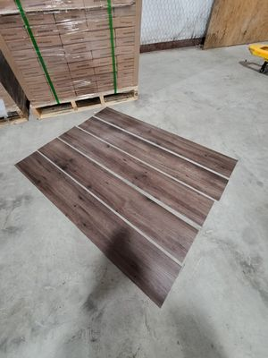 Luxury vinyl flooring!!! Only .67 cents a sq ft!! Liquidation close out! WF for Sale in Rosemead, CA