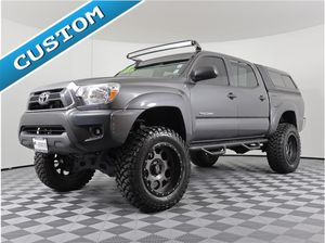 2014 Toyota Tacoma for Sale in Burien, WA