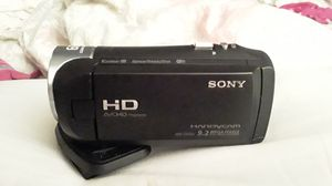 Sony HD HANDY CAM for Sale in Tampa, FL