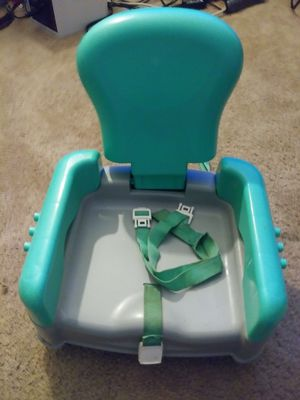 Kids booster chair for Sale in Portland, OR