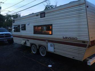 1989 Layton Camper for Sale in Posen,  IL
