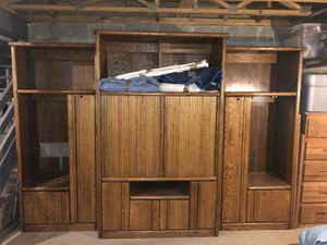 Entertainment stand for Sale in Columbus, OH