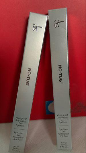 It No tug waterproof gel eyeliner...new for Sale in Whittier, CA