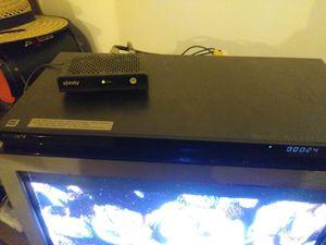 Sony blu ray/ dvd player for Sale in Harrisonburg, VA