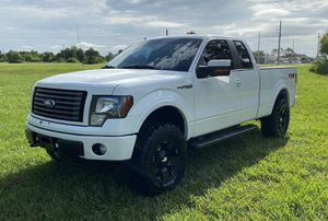 2012 Ford F150 Fx4 for Sale in Orlando, FL