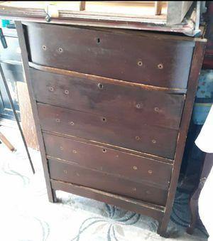 Antique oak dresser for Sale in York, PA
