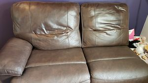 Free 1/2 Couch for Sale in Puyallup, WA