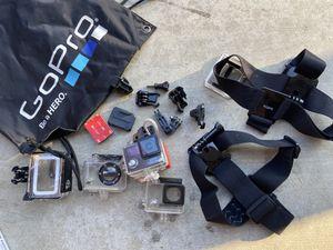 GoPro accessories for Sale in Chula Vista, CA