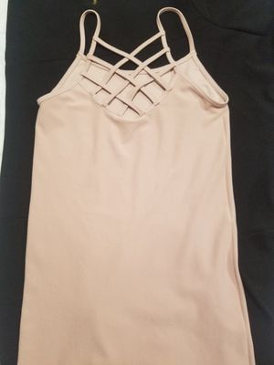 Tank Top, Blush , Size M for Sale in Largo, FL