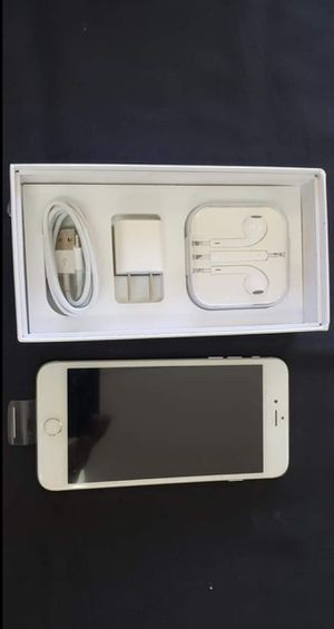 iPhone 6 Plus 64GB (Brand New, In Box, Seal, GSM Unlocked) for Sale in Los Angeles, CA