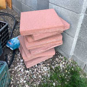Free pavers for Sale in Queen Creek, AZ