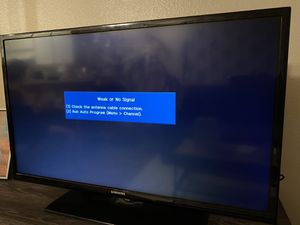 """Samsung 32"""" LED TV H4003 series for Sale in Los Angeles, CA"""
