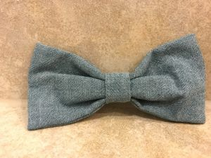 Light green cotton bow for hair for Sale in Austin, TX
