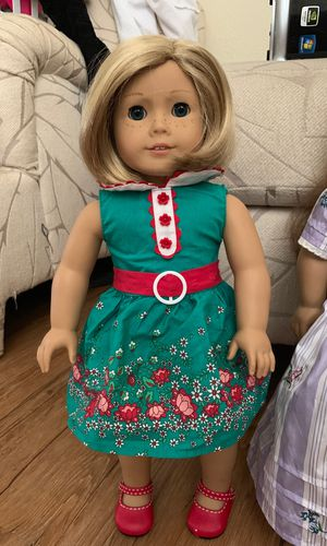 American Girl Doll Kit for Sale in Haines City, FL