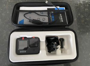 GoPro Hero 9 Black for Sale in Seattle, WA