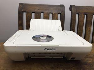 Canon Printer for Sale in Hemet, CA